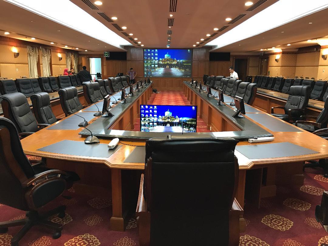 RM1 juta lebih dibelanja untuk ubah suai, perabot baru di Jabatan Perdana Menteri